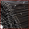PVC bag ties Brockton MA, Coated bag ties Brockton MA, Black annealed bag ties Brockton MA, coppered bag ties Brockton MA, galvanized bag ties Brockton MA, baling wire