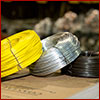 galvanized, PVC, Coated, black annealed, reelers rebar Brockton MA, tie wire Brockton MA, Galvanized tie wire Brockton MA, PVC rebar Brockton MA, Coated wire Brockton MA, Black Annealed Brockton MA, Reelers Brockton MA, baling wire