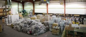 New England Baling Wire Warehouse