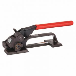heavy duty steel strap tensioner