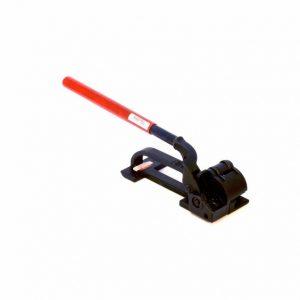 heavy duty steel strap tensioner