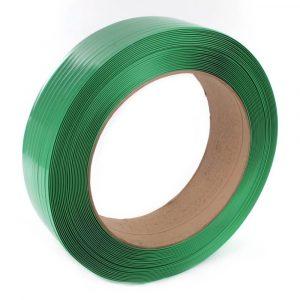 Hand Grade Polypropylene Strapping green