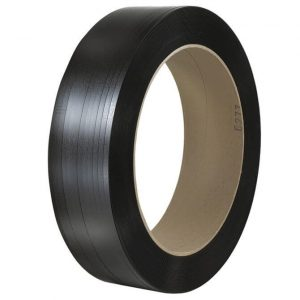 Hand Grade Polypropylene Strapping black