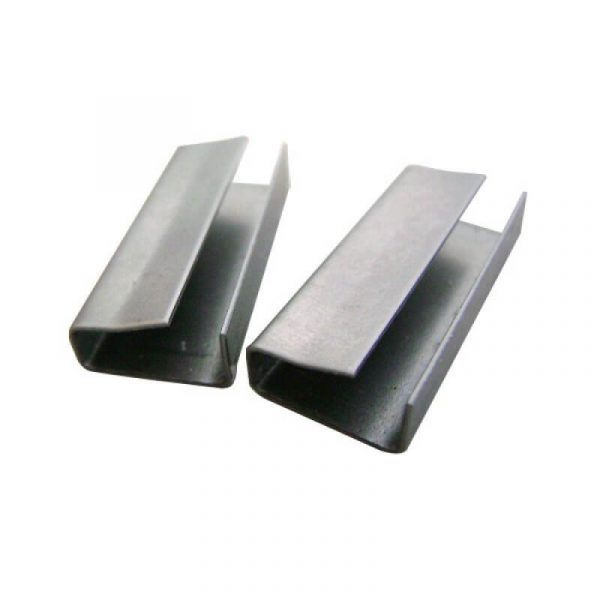 poly strapping open seals